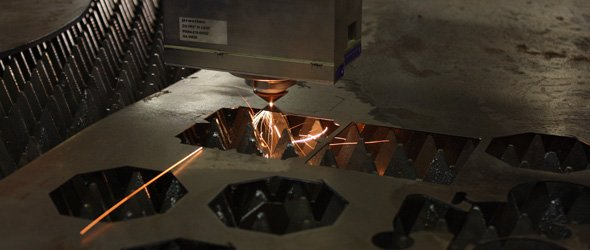 Fibre Laser Machines
