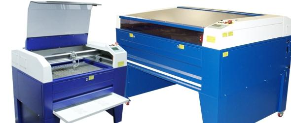 CO2 Laser Cutting Engraving Machines