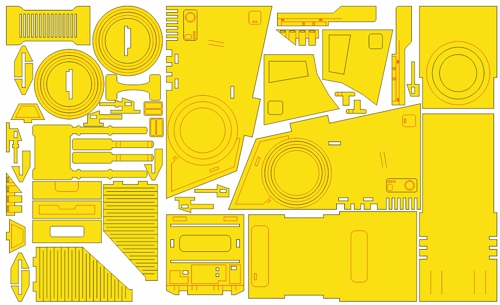 ATAT step 5 layout