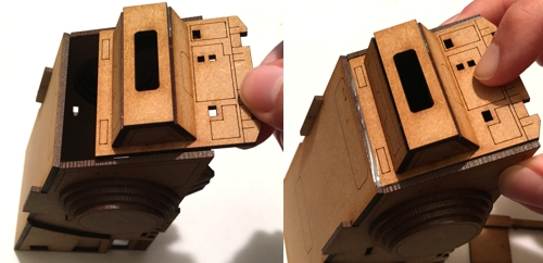ATAT step 5 stage 15