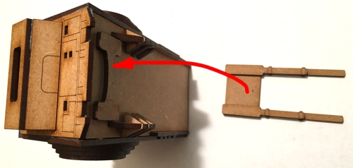 ATAT step 5 stage 16