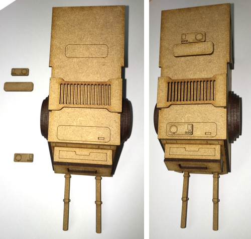 ATAT step 5 stage 21