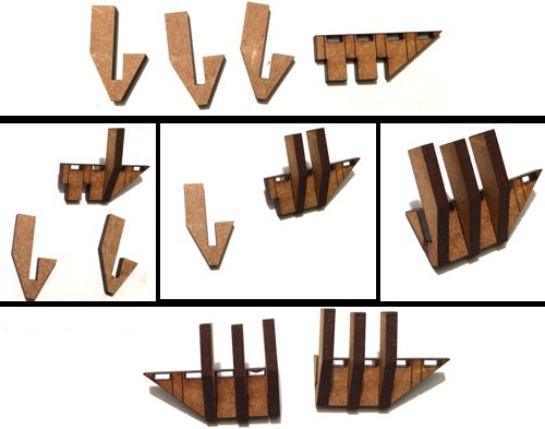 ATAT step 5 stage 8