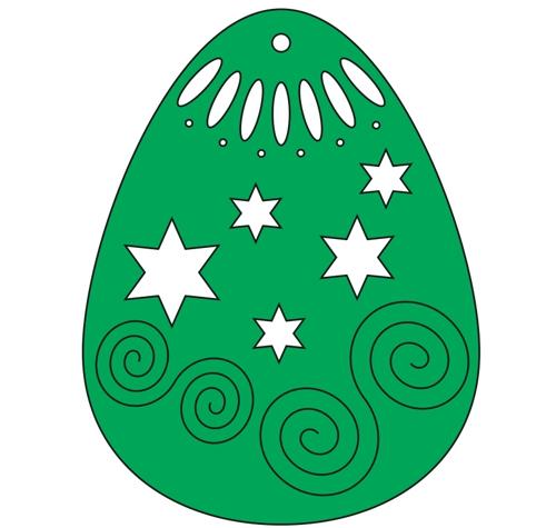 Easter Egg design file