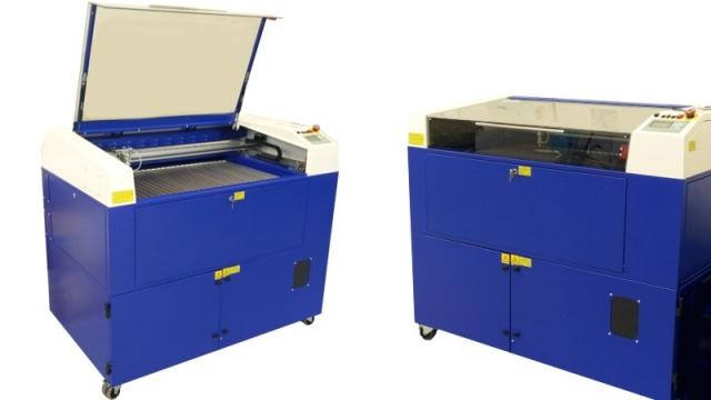 British CO2 laser machine at even lower prices TMX90