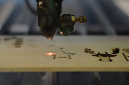 Wood Laser Cutter Engraving Cutting Machines For Wood