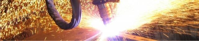 CTR MicroStep plasma cutting technology