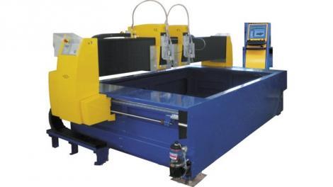 Waterjet Cutting Machine | Waterjet Cutters For Sale - CTR