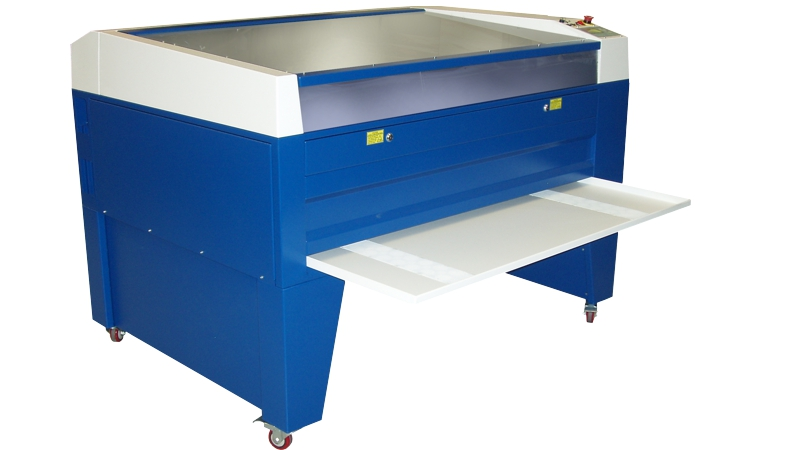 TMX12 laser machine (1200 x 900 MM)
