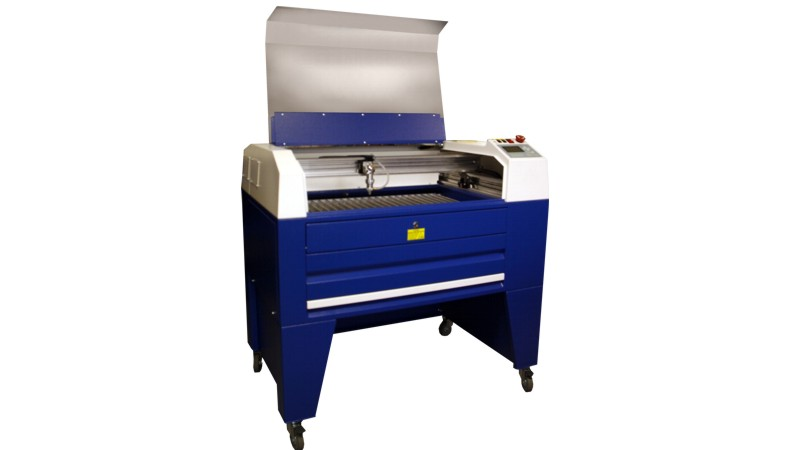TMX65 laser machine (650 x 420 MM)