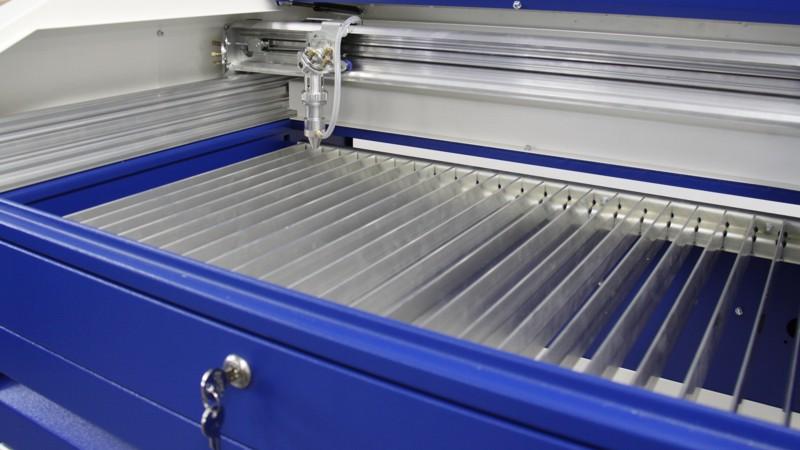 TMX65 laser machine (650 x 420 MM)